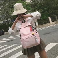 【双旦特惠 1件5折】乌龟先森 学生双肩包 女卡通可爱猫耳熊耳兔耳动物书包时尚休闲包