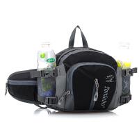 多功能户外腰包男女登山骑行水壶包大容量双肩背包旅游相机包单反