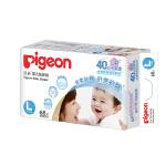 [当当自营]Pigeon  贝亲 婴儿纸尿裤 尿不湿 大包装L68片(适合体重9-14kg)
