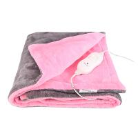 电热护膝毯办公室暖身毯电暖垫披毯加热盖毯可水洗 100CM*65CM