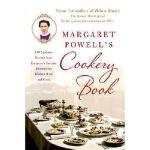 【预订】Margaret Powell's Cookery Book: 500 Upstairs Recipes fr