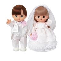 娃娃 仿真洋娃娃女孩礼物过家家玩具 官方