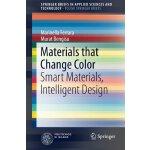 【预订】Materials that Change Color 9783319002897