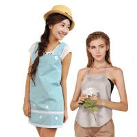 银纤维四季大码电脑 孕妇装孕妇服肚兜衣服
