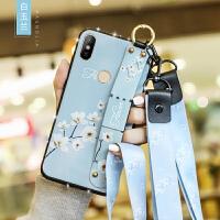 小米Max3手机壳mimax3硅胶保护套ml Mxa3男女小米play软外套nax3全包mlmax3 小米max3 白