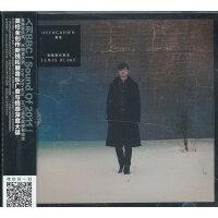 詹姆斯布雷克:蔓延(CD)