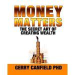 【预订】Money Matters