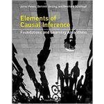 【预订】Elements of Causal Inference: Foundations and Learning