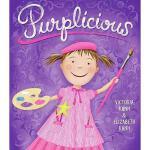 【预订】Purplicious Y9780061244063