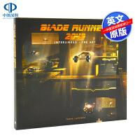 英文原版 银翼杀手2049电影艺术设定集 精装 Blade Runner 2049 Interlinked The Ar