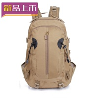 20189336迷彩军迷战术双肩背包 登山包户外装备用品运动男包旅行背囊