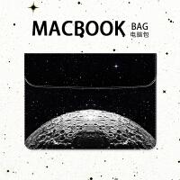 13.3寸月球表面苹果笔记本电脑包macbook内胆包3寸air12寸15.6寸 12寸 电脑包 其它尺寸