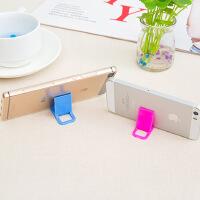 通用手机桌面支架ipad 平板手机支架 便携式折叠迷你