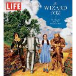 【预订】Life the Wizard of Oz: 75 Years Along the Yellow Brick