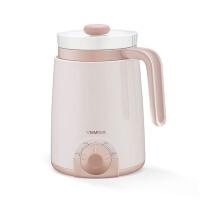陶瓷养生杯迷你电热水杯牛奶加热器旅行办公室便携电炖杯煮粥杯