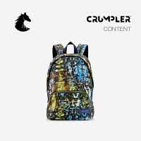 CRUMPLER澳洲小野人CONTENT双肩背包时尚电脑包