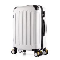 学生行李箱女密码箱子男拖箱万向轮拉杆箱包登机箱20/26寸旅行箱SN1253