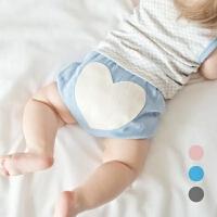 宝宝内裤女1-3岁纯棉小童公主小内裤幼童男夏季婴儿0-1岁2新生儿