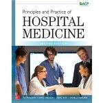 【预订】Principles and Practice of Hospital Medicine, 2nd Editi