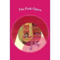 【预订】The Pink Opera