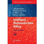 【预订】Intelligent Multimedia Data Hiding 9783642429224