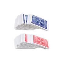 瀑布牌 魔术扑克 赌神拉牌泡妞道具牌儿童魔术道具套 +原子牌+多变扑克
