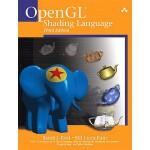【预订】OpenGL Shading Language 9780321637635
