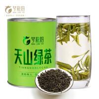 梦龙韵 茶叶 云雾绿茶 2018年新茶 高山绿茶散装 125g*1罐