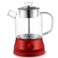 家用全自动煮茶壶黑茶煮茶器加厚玻璃蒸汽多功能养生壶电热花茶壶