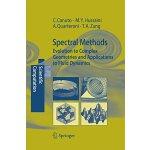 【预订】Spectral Methods: Evolution to Complex Geometries and A