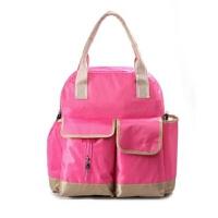 妈咪包双肩多功能防水妈妈包大容量母婴包待产包手提单肩斜挎背包