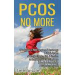 【预订】Pcos No More - Take Control of Pcos Symptoms & Treatmen