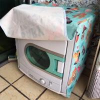 松下干衣机罩防尘罩NH35-31T 洗衣机罩防水防晒专款
