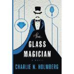 【预订】The Glass Magician