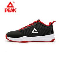 匹克 网布休闲耐磨运动篮球鞋 DA620691