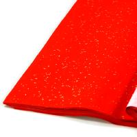 四尺新年红纸书法创作洒金纸 宣纸万年红对联纸春联纸