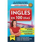 【预订】Inglas En 100 Daas 9781941999431