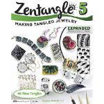 【预订】Zentangle 5, Expanded Workbbook Edition: Making Tangled