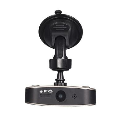 绅宝X25 X55X65 D50 D70CC D20行车记录仪远程监WIFI热点 红色