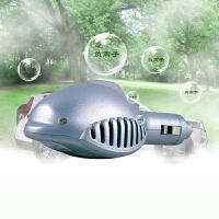 奥得奥 车载空气清新机 汽车用海豚型净化器负离子发生器模块12v