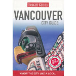 Vancouver(ISBN=9789812822666) 英文原版