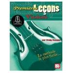 【预订】First Lessons Violin: French Edition 9780786696222