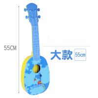 ?儿童吉他玩具可弹奏小吉他1-3岁男孩女孩初学者尤克里里?