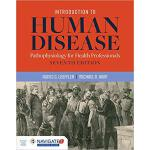 【预订】INTRO TO HUMAN DISEASE 7E W/ADVANTAGE ACCESS 9781284127