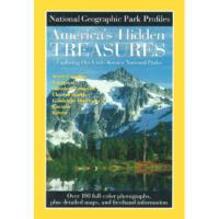 【预订】Park Profiles: America's Hidden Treasures