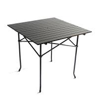 户外折叠桌椅铝合金桌折叠桌自驾游野营户外便携式桌野餐桌