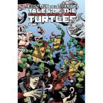 【预订】Tales of the Teenage Mutant Ninja Turtles Volume 3