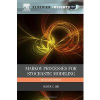 【�A�】Markov Processes for Stochastic Modeling 9780323282956