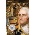 【预订】Founding Spirits: George Washington and the Beginnings