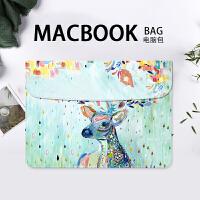麋鹿苹果笔记本15寸,14寸电脑包13.3寸macbook pro内胆包12寸 12寸 电脑包 其它尺寸